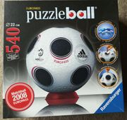 Puzzleball Europass