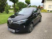 Renault ZOE Intens Q210 Schnell-Lader