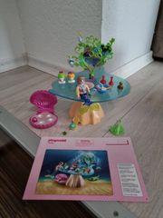 Playmobil Meerjungfrau Beautysalon 70096