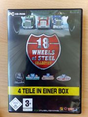18 Wheels of Steel Collection -