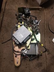 Steuerungen elektronik fur Linde Stapler