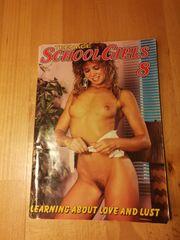 Erotik Magazin 40 Seiten