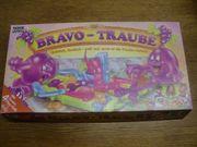 Bravo Traube Parker Spiel Geselschaftsspiele