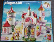 Playmobil Prinzessinenschloß Nr 5142 plus
