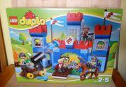 Lego Duplo Ritterburg 10577 - Neu
