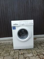 Siemens Waschmaschine Transport Gratis