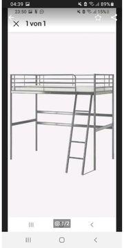 IKEA Hochbett