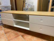 TV Lowboard Roomster Scan inkl