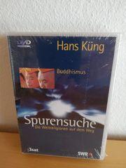 DVD s 4 Stück WELTRELIGIONEN