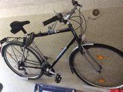 Herrenrad City-Bike Marke TREND DYNAMIC
