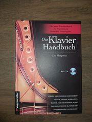 Das Klavierhandbuch Piano Standardwerk von