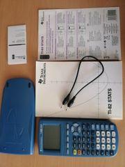 Taschenrechner TI-82 STATS