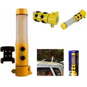 FlashLife Hammer© Auto-Unfall Rettungsset mit