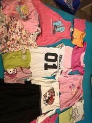 Mädchen Kleidung Größe 110