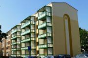 Sanierte altengerechte 2-R-Wohnung 54 65
