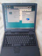 Toshiba Tecra SP4600 Vintage laptop