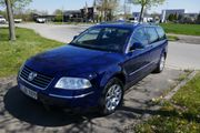 VW Passat Variant Highline 4