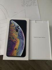 Apple iPhone Xs 256Gb WIE