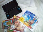 Nintendo 2DS XL Günstig abzugeben