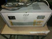 Batterie Ladegerät für Stapler Gabelstapler