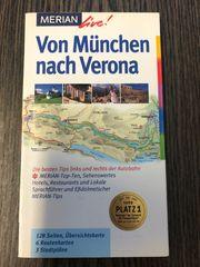 Reiseführer Merian Von München nach