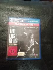 the last of us remasterd