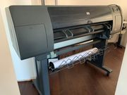 HP Plotter Designjet 4000 PS