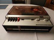 Telefunken Magnetophon 501