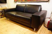 Sehr schöne Couch Sofa Sessel
