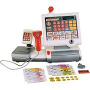 Elektronische Registrierkasse für Kaufmannsladen mit