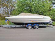 Cranchi 21 Ellipse Motorboot Sportboot