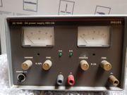 Philips PE 1540 DC Power