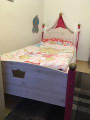 Kinderbett Silenta