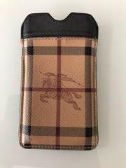 Burberry Handyhülle für IPhone 5