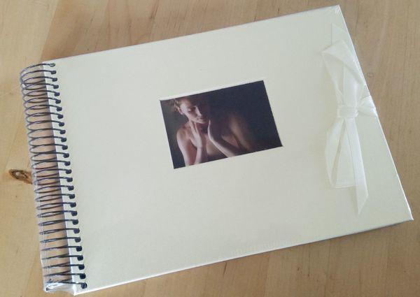 Fotoalbum Spiralalbum