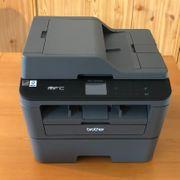 Brother MFC-L2720DW - 4-in-1 Multifunktionsdrucker Duplexdruck