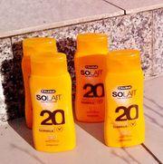 Kruidvat Solait Sun Protection 20