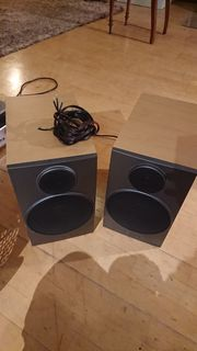 DENON Stereo-Lautsprecherboxen