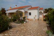 Ferienhaus Insel Vir Kroatien Bungalow