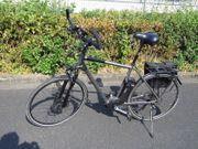 E-Bike Raleigh Stoker S 10