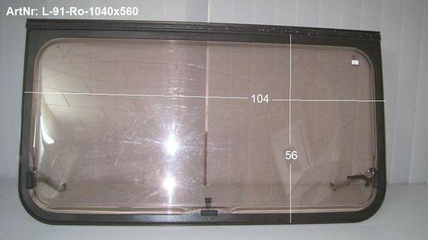 LMC Wohnmobil Fenster 104 x