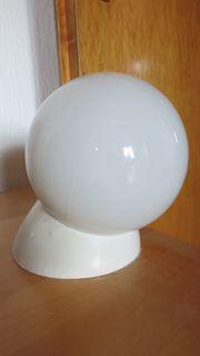 Retro-Lampe 60er-Jahre