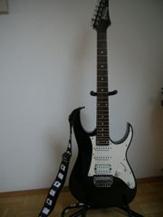E-Gitarre Ibanez GIO GRG 140