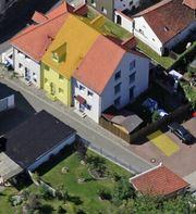Attraktives Townhouse energiesparend im Herzen