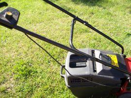Rasenmäher: Kleinanzeigen aus Carlsberg - Rubrik Gartengeräte, Rasenmäher