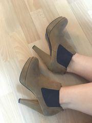 gern getragene High Heels