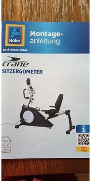 Sitzergometer