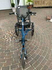 Pfau Tec Scooter Trike 3