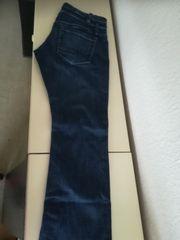 Damen Jeans Infinity Gr 42