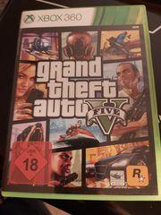 GTA 5 für Xbox 360